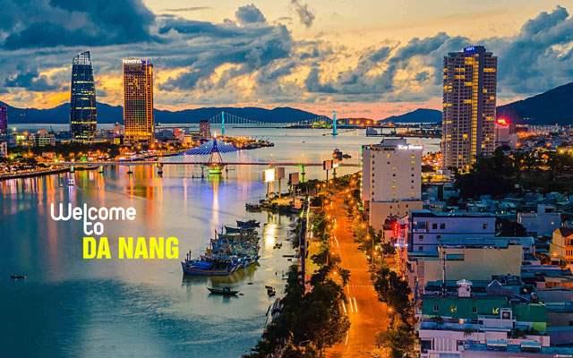 xe Đà Nẵng đi Huế